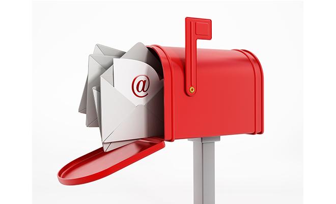 Image Courrier courrier de coeur de mme mina: lettre de michèle - le travailleur futé